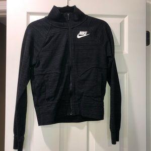 Nike Long sleeve zip up